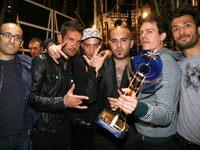 Festivalbar 2007, vittoria dei Negramaro
