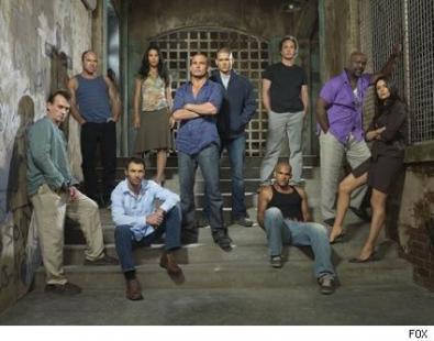 Spoiler per la terza stagione di 'Prison Break'
