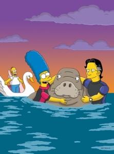 Speciale Simpson lunedì sera su Italia 1