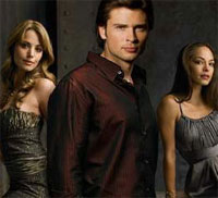 Smallville chiude all'ottava stagione?