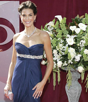 Teri Hatcher parla della quarta stagione di Desperate Housewives