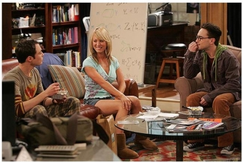 Nuove serie tv : The Big Bang Theory