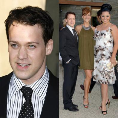 T.R. Knight, Sara Ramirez e Kate Walsh testimonial per la Gay and Lesbian Alliance Against Defamation