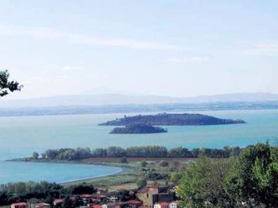 L'Italia nel cuore, film tedesco ambientato in Umbria
