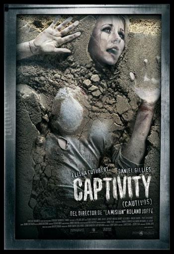 Captivity, di Roland Joffé