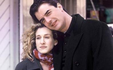 Il matrimonio di Carrie, spoiler sul film di Sex and the City