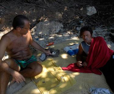 Isola dei Famosi: blogcronaca della sesta serata. Cecchi Paone abbandona l'Isola