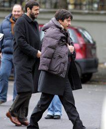 """Ricky Memphis e Daniele Pecci protagonisti della fiction Mediaset """"Crimini bianchi"""""""