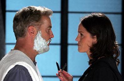 CSI Las Vegas, Carol Mendelsohn conferma che Jorja Fox potrebbe tornare