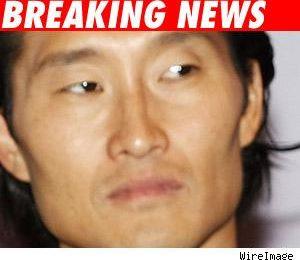 Lost, Daniel Dae Kim arrestato per guida in stato di ebbrezza