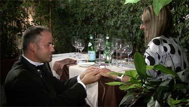 Dimmi di sì, proposte di matrimonio su Discovery Real Time