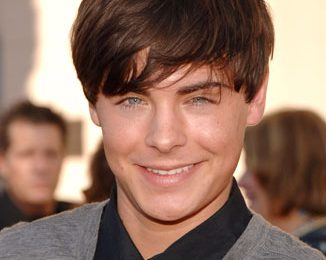 Niente Zac Efron in High School Musical 3?