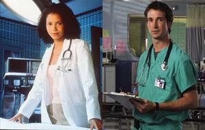 ER, torna il Dottor Carter anche se per poco