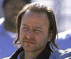 Fisher Stevens sarà Minkowski in Lost