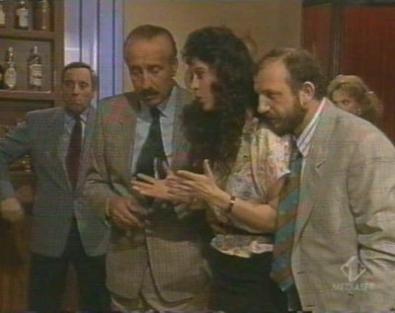 È morto Guido Nicheli, il cummenda Zampetti