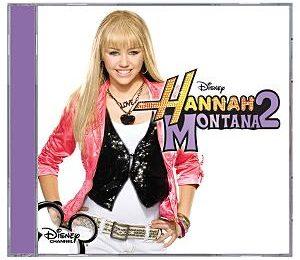 Hannah Montana, in vendita i nuovi CD