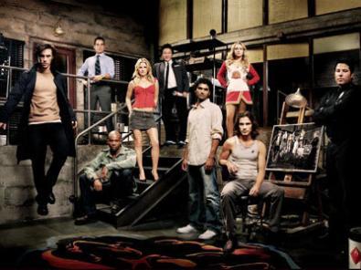 Kristen Bell debutta stasera su Heroes (spoiler sulla puntata 2×05, Fight or Flight)