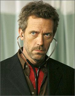 """Hugh Laurie: """"L'ottava stagione è, per ora, l'ultima di House"""""""