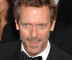"""Hugh Laurie torna """"inaspettatamente"""" in Inghilterra, ma nessun problema per House MD"""