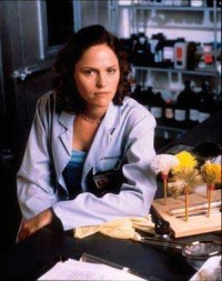 CSI Las Vegas, i fan supportano Jorja Fox