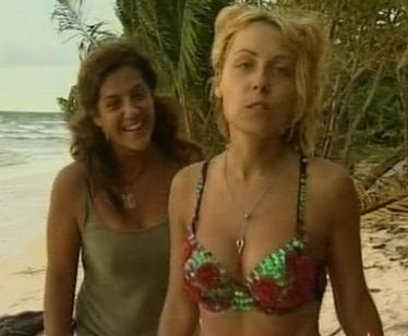 Lisa fa visita a Manuela