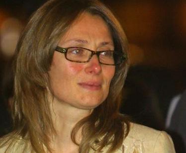 Nicoletta Mantovani stasera a Che Tempo Che Fa
