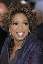 Oprah si schiera con Obama