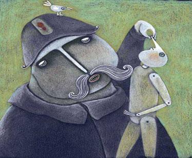 La Rai torna a produrre fiction a Milano e annuncia un nuovo Pinocchio