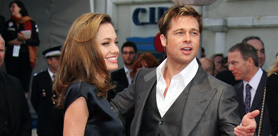 Brad Pitt e Angelina Jolie si lanciano nelle serie tv
