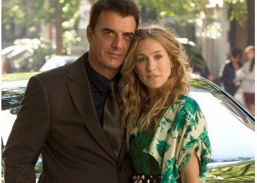 Carrie si sposa o no ? Spoiler sul film di Sex and the City – video