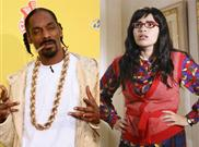 Snoop Dogg guest star in Ugly Betty