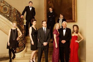 """La ABC ordina più episodi per """"Dirty Sexy Money"""""""
