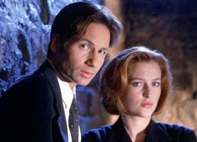 X Files – Il film 2 uscirà il 25 luglio 2008