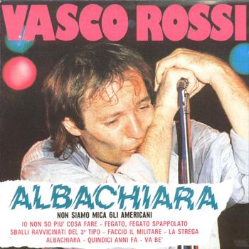 Albachiara di Vasco diventa un film