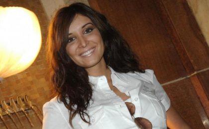 Alessandra Pierelli grave dopo un intervento estetico
