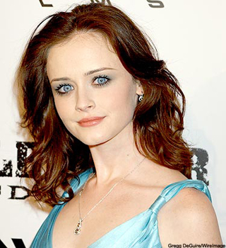 Alexis Bledel in Ticket to Ride, nuova serie tv per Rory Gilmore