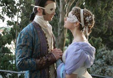 La Figlia di Elisa è ritornata a Rivombrosa: un po' Giulietta e Romeo un po' Tulipano nero