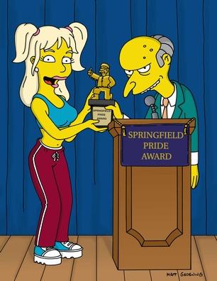"Britney Spears guest star ne ""I Simpson""?"