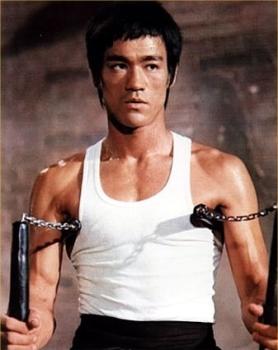 Bruce Lee diventa serie tv, la vedremo mai in Italia ?