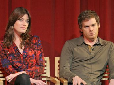 Michael C.Hall parla di Dexter