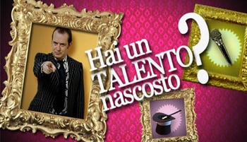 L'era del talent show, arriva anche Celebrity con Fabio Canino