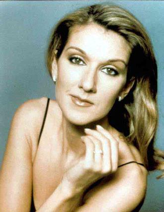 """Celine Dion apparirà ne """"La valle dei pini"""""""