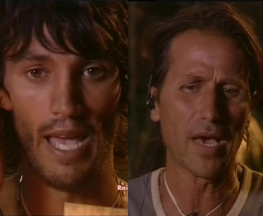 Claudio e Nicola