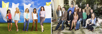 Le nuove stagioni di Desperate Housewives e Brothers & Sisters su FoxLife
