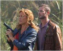 Donna Detective, la nuova miniserie gialla su Rai Uno