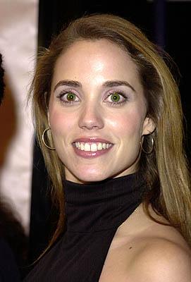 Elizabeth Berkley si unisce al cast di CSI Miami