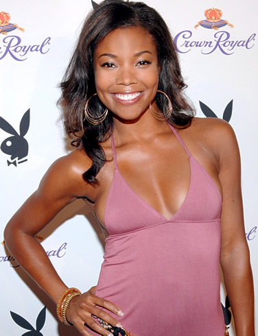 Gabrielle Union guest star in Ugly Betty