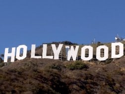 Hollywood sciopera