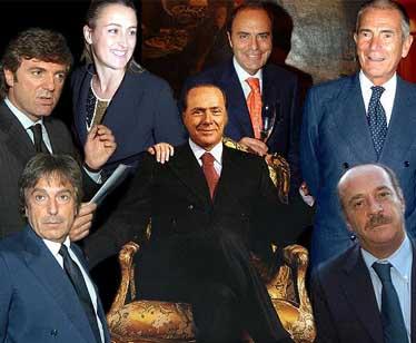 Rai-Mediaset, intervengono Napolitano e il Garante per le Comunicazioni