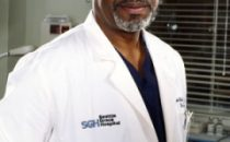 James Pickens Jr trova lamore in Greys anatomy (spoiler + video promo per la puntata 4x09, Crash Into Me)